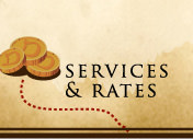 Services & Rates